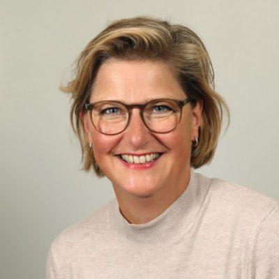 Erna Berkhof