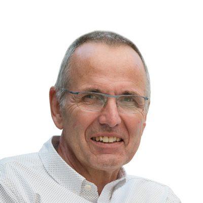 Eric van Bommel